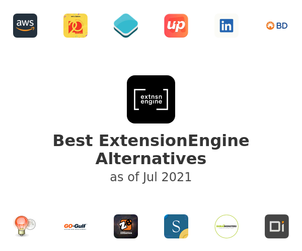 Best ExtensionEngine Alternatives