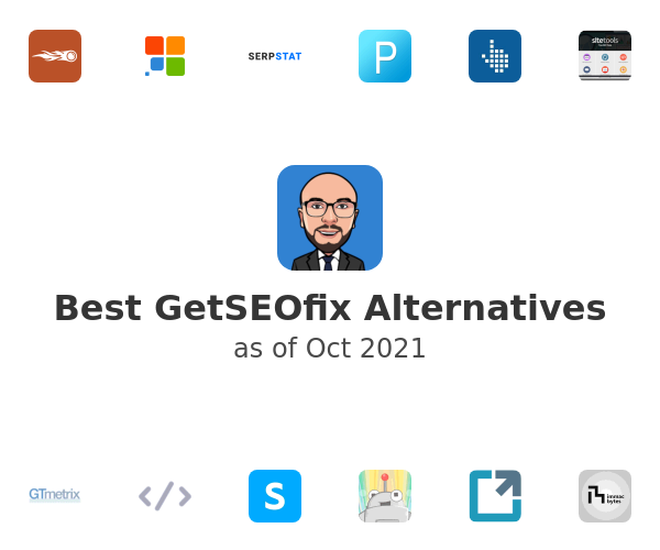 Best GetSEOfix Alternatives