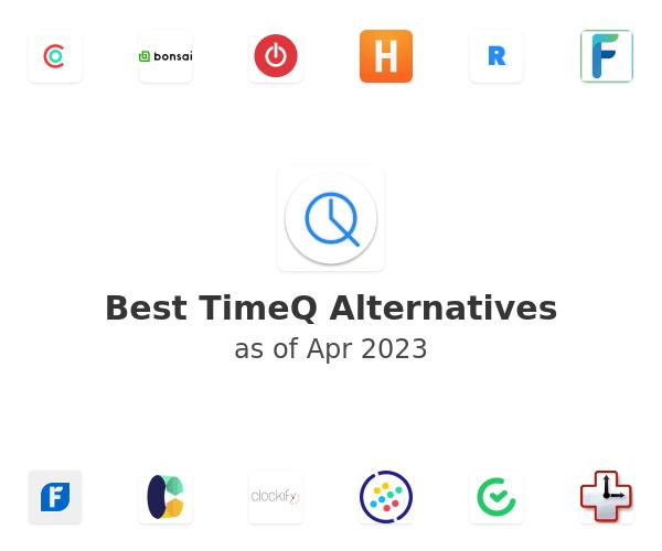 Best TimeQ Alternatives