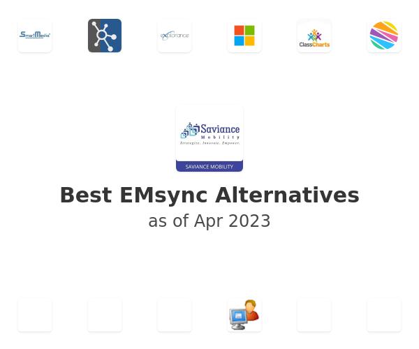 Best EMsync Alternatives