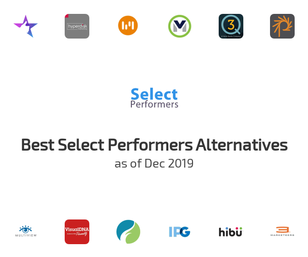 Best Select Performers Alternatives