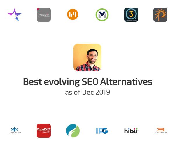 Best evolving SEO Alternatives