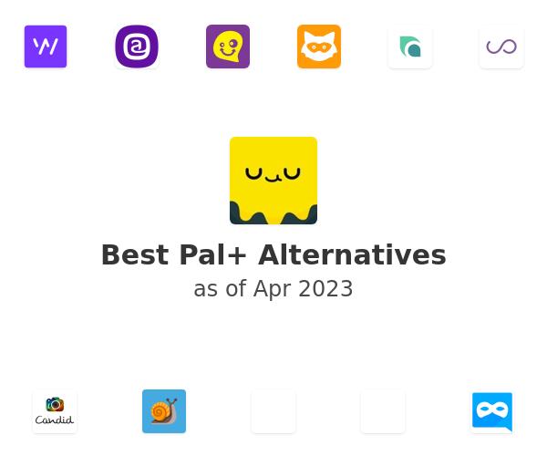 Best Pal+ Alternatives