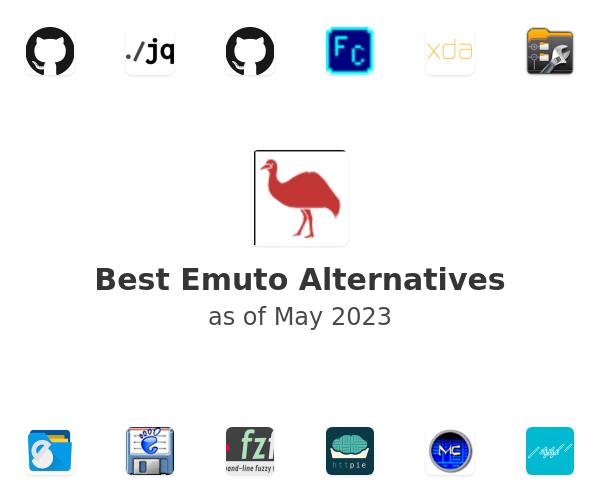 Best Emuto Alternatives