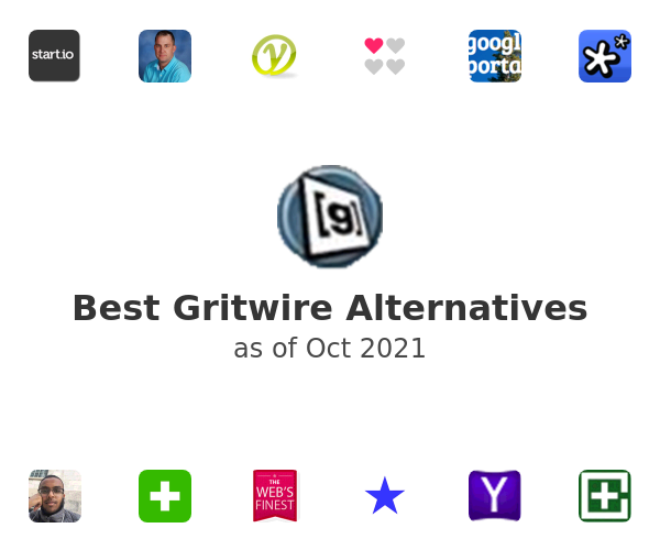 Best Gritwire Alternatives