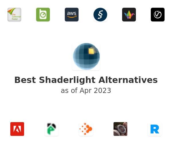 Best Shaderlight Alternatives