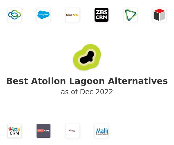 Best Atollon Lagoon Alternatives