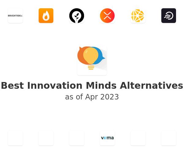Best Innovation Minds Alternatives