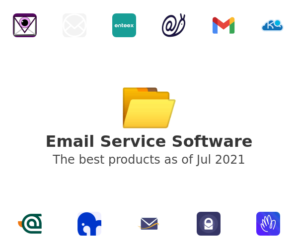 Email Service Software