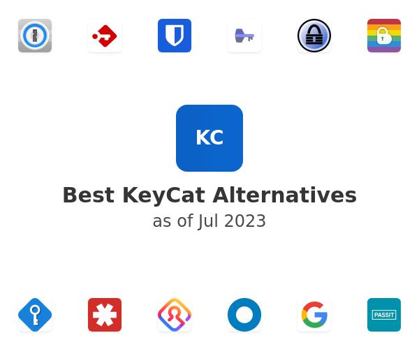 Best KeyCat Alternatives