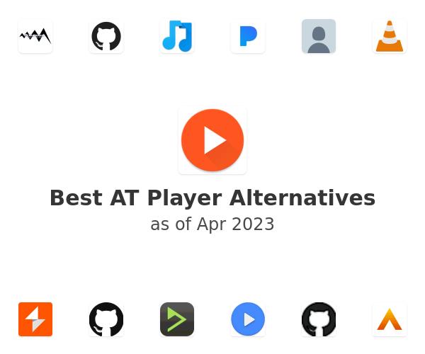 Best AT Player Alternatives