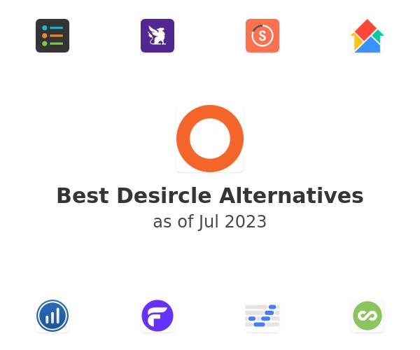 Best Desircle Alternatives