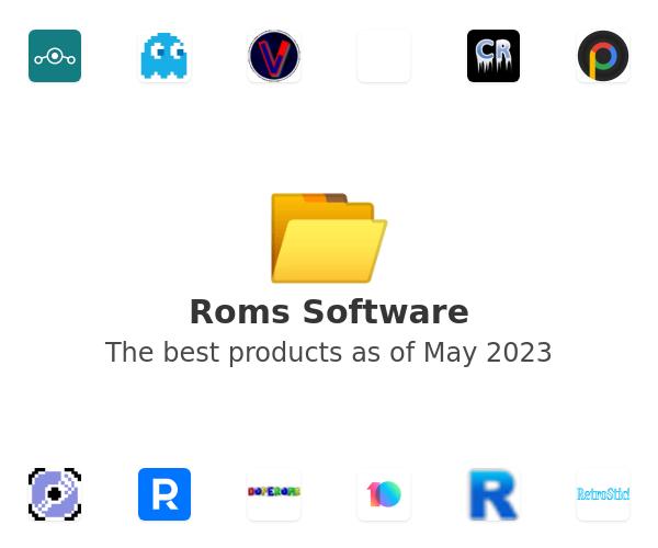 Roms Software
