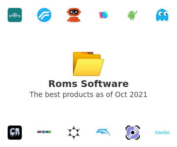 Roms Software