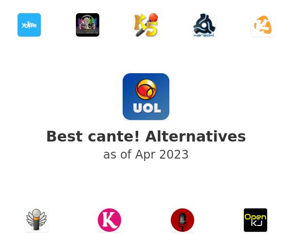 Best cante! Alternatives