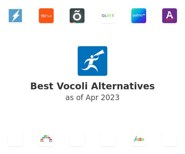 Best Vocoli Alternatives
