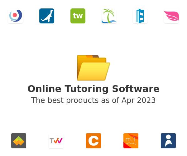 Online Tutoring Software
