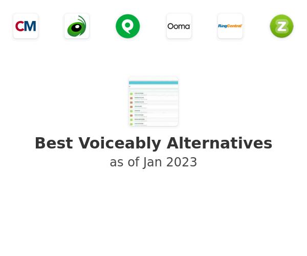 Best Voiceably Alternatives