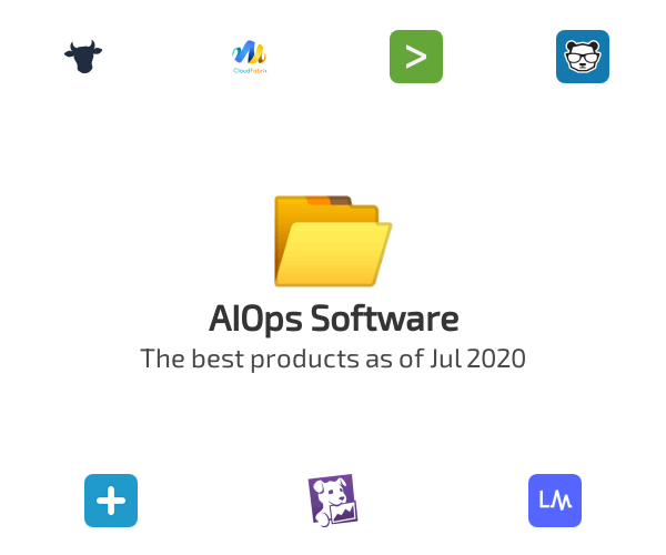 AIOps Software