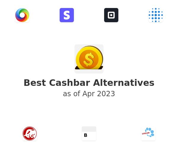 Best Cashbar Alternatives