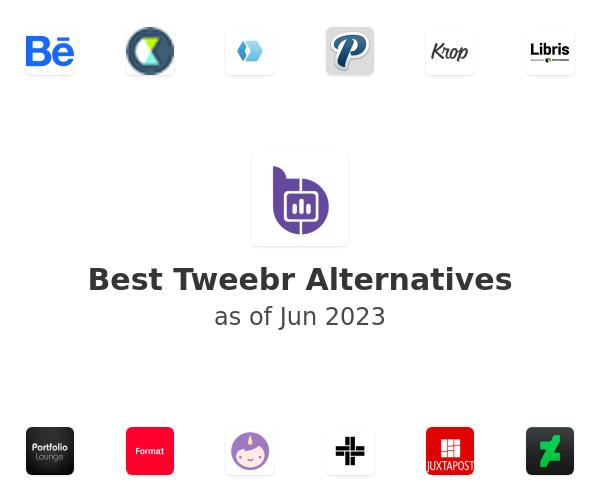 Best Tweebr Alternatives