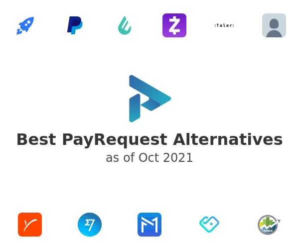 Best PayRequest Alternatives