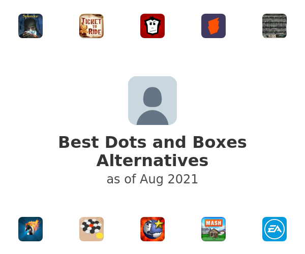 Best Dots and Boxes Alternatives