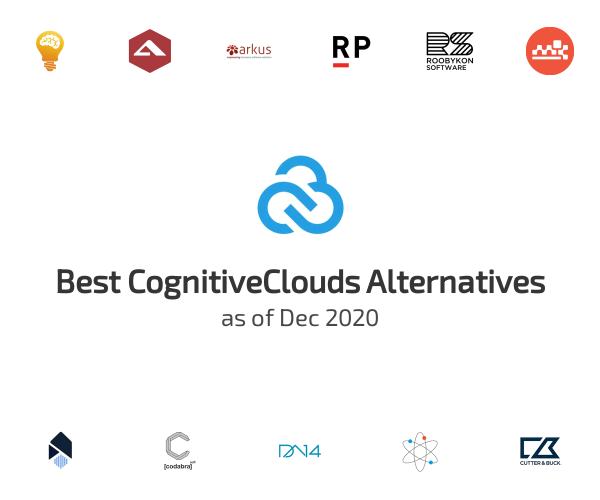 Best CognitiveClouds Alternatives