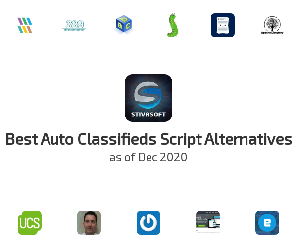 Best Auto Classifieds Script Alternatives