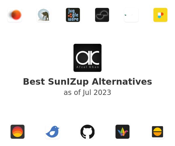 Best SunIZup Alternatives