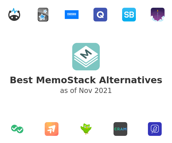 Best MemoStack Alternatives