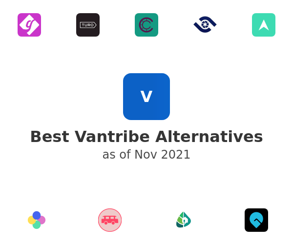 Best Vantribe Alternatives