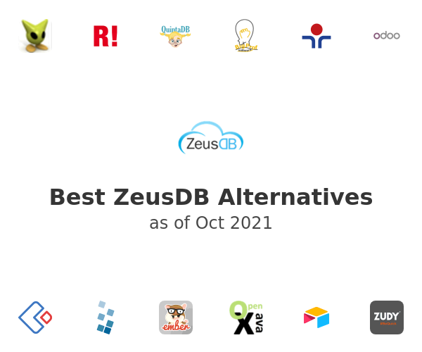 Best ZeusDB Alternatives