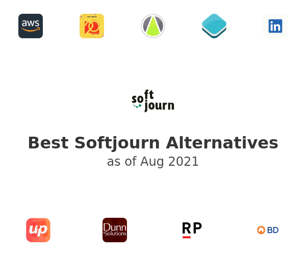 Best Softjourn Alternatives