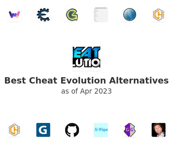 Best Cheat Evolution Alternatives