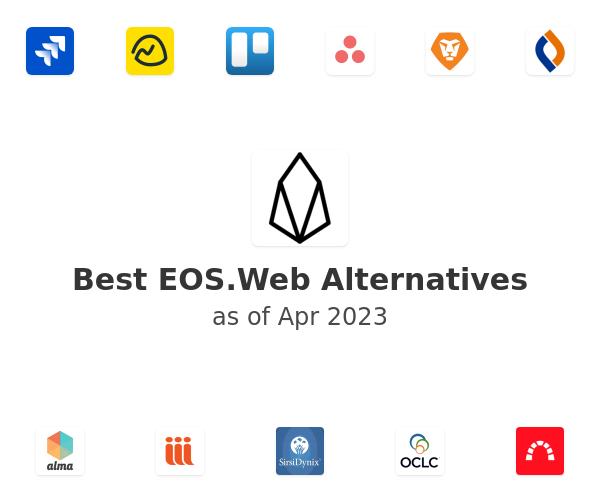 Best EOS.Web Alternatives