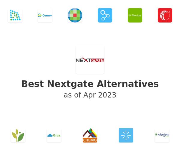 Best Nextgate Alternatives
