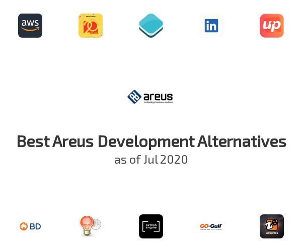 Best Areus Development Alternatives