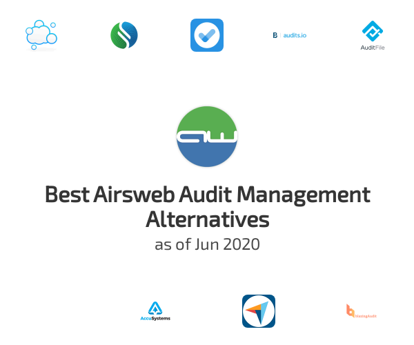 Best Airsweb Audit Management Alternatives