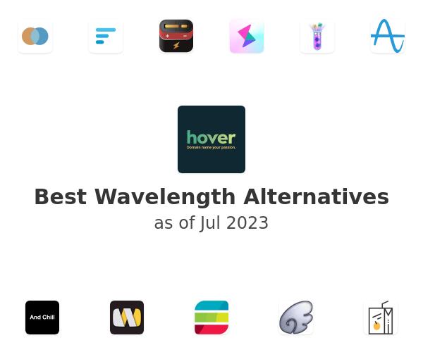 Best Wavelength Alternatives