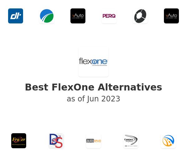 Best FlexOne Alternatives