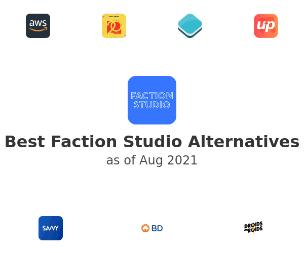 Best Faction Studio Alternatives