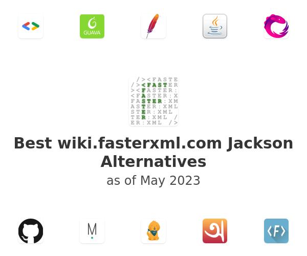 Best Jackson Alternatives