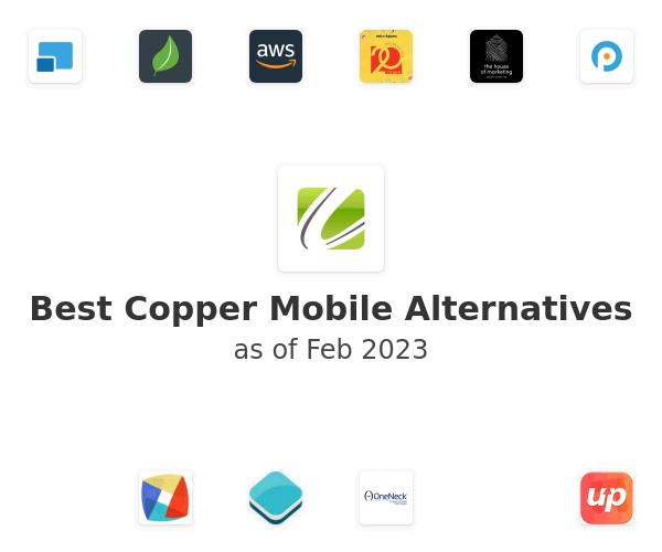 Best Copper Mobile Alternatives