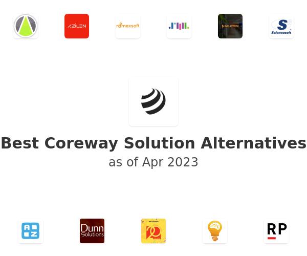 Best Coreway Solution Alternatives