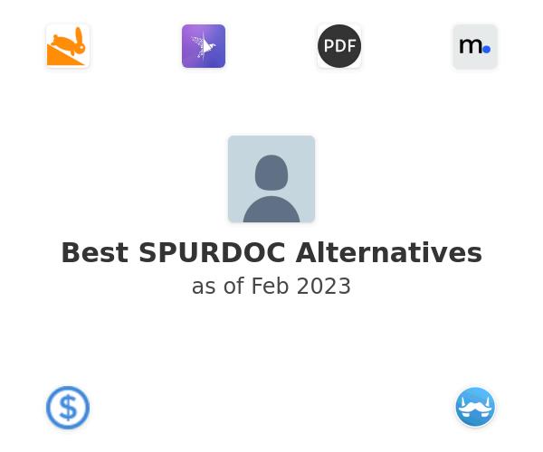 Best SPURDOC Alternatives
