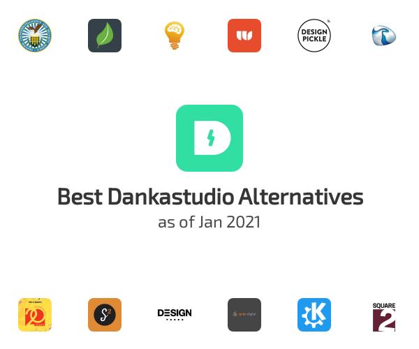 Best Dankastudio Alternatives