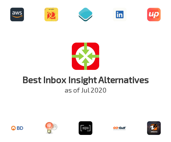 Best Inbox Insight Alternatives