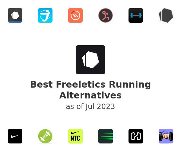 Best Freeletics Running Alternatives