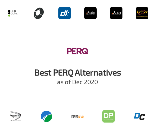 Best PERQ Alternatives